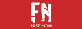 FREAKY NATION SPAIN